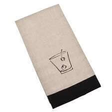 <strong>Saro</strong> Manhattan Guest / Bar Towel