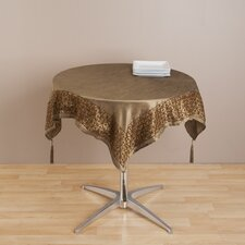 <strong>Saro</strong> Hand Beaded Table Topper