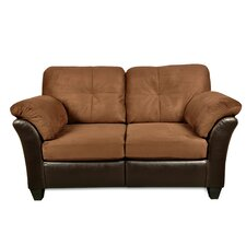 Eddie'' Loveseat