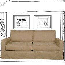 Coed Small Scale Sofa