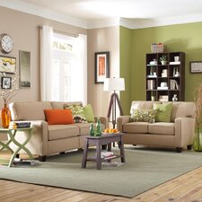 <strong>sofab</strong> Coco Living Room Collection