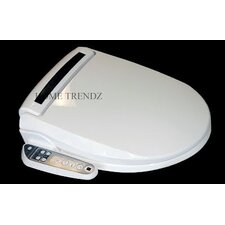 Luxury Bidet Spa Auto Electronic Elongated Toilet Seat Bidet