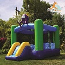 "Kiddo Octopus Jump ""N"" Slide Fun Bounce House"