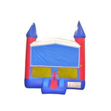 Patriot Xreme Commercial Grade Inflatable Bouncy House and Slide Combo