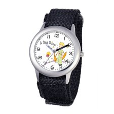 Kid's Time Teacher Analog Watch