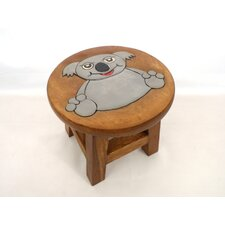 <strong>Spring Valley</strong> Children's Koala Stool