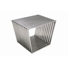 Nomiya Stainless Steel Bench