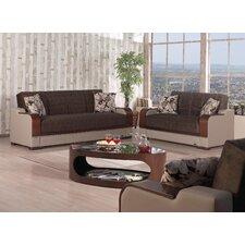 Texas Sleeper Living Room Collection