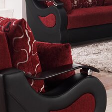 Pittsburgh Arm Chair