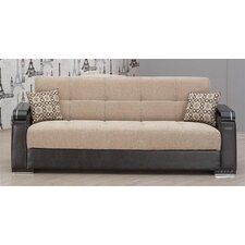 <strong>Beyan Signature</strong> Arkansas Sleeper Sofa