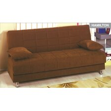 <strong>Beyan Signature</strong> Hamilton Sleeper Sofa