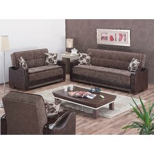 <strong>Beyan Signature</strong> Hartford Sleeper Living Room Collection