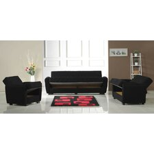 <strong>Beyan Signature</strong> Orlando Sleeper Living Room Collection