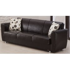 <strong>Beyan Signature</strong> Queens Sleeper Sofa