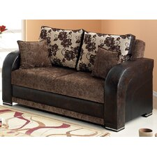 Milford Convertible Loveseat