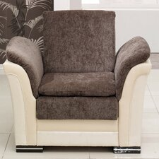 Beyan Deluxe Chair