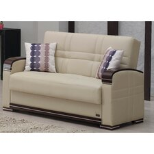 Fulton Convertible Loveseat