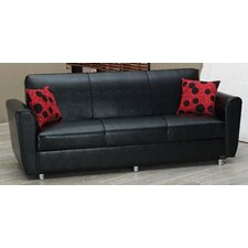 <strong>Beyan Signature</strong> Harlem Sleeper Sofa