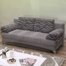 Daisy Convertible Sofa