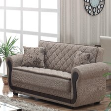 Newark Loveseat