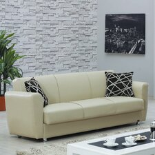 <strong>Beyan Signature</strong> Yonkers Sleeper Sofa