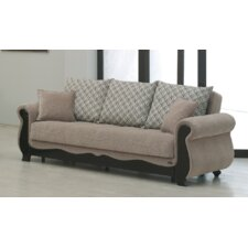 <strong>Beyan Signature</strong> Montana Sleeper Sofa