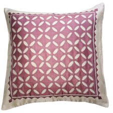 Bordeaux Pillow