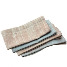 <strong>Sustainable Threads</strong> Julie Napkins (Set of 4)