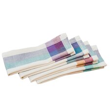 <strong>Sustainable Threads</strong> Shannon Napkins (Set of 4)