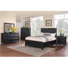Woodstock Storage Panel Bedroom Collection