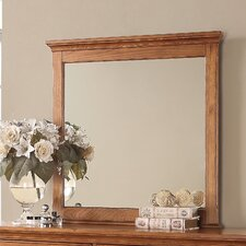 Ashland Square Dresser Mirror