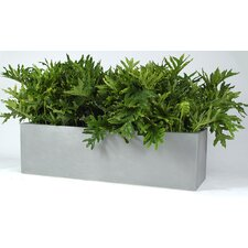 Cannon Rectangle Planter