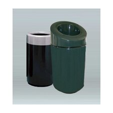 Ashton Trash Industrial Recycling Bin Set
