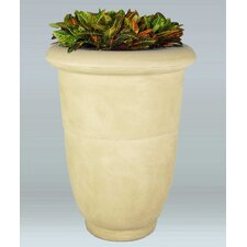 <strong>Allied Molded Products</strong> Venice Round Planter