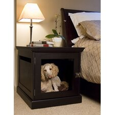TownHaus Designer Wood Pet Crate