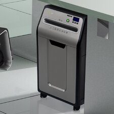 <strong>GoECOlife</strong> High Security Micro-Cut Shredder