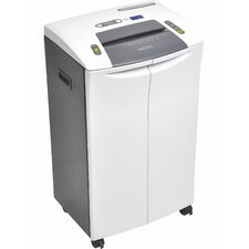 Cross-Cut Commercial Paper Shredder