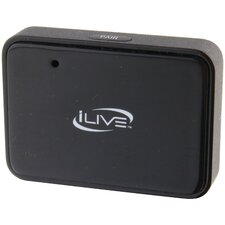 <strong>iLive</strong> Wireless Bluetooth Receiver and Adapter