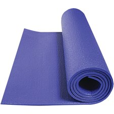 Double-Thick Yoga Mat