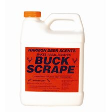 Buck Scrape Powder