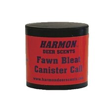 Fawn Bleat Canister Call