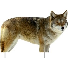 Coyote Phantom Decoy