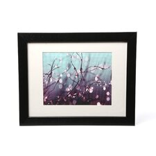 """Somewhere Over the Rainbow"" by Beata Czyzowska Young Framed Photographic Print"