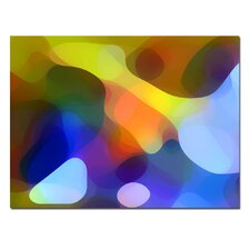 "<strong>Trademark Fine Art</strong> Dappled Light and Shade by Amy Vangsgard, Canvas Art - 35"" x 47"""