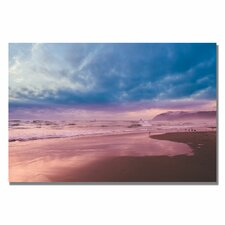 "<strong>Trademark Fine Art</strong> ""Color Reflections"" Canvas Art"