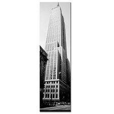 <strong>Trademark Fine Art</strong> 'New York' Canvas Art