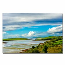 'Irish Afternoon' by Preston Photographic Print on Canvas
