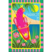 <strong>Trademark Fine Art</strong> 'Tropical Beach II' Canvas Art