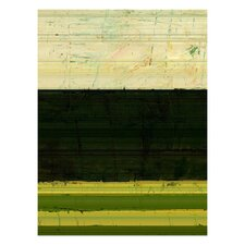 <strong>Trademark Fine Art</strong> 'Landscape II' Canvas Art
