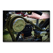 <strong>Trademark Fine Art</strong> '1944 Simplex Sport' Canvas Art